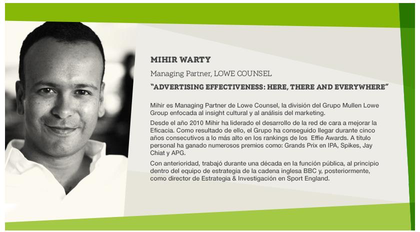 Mihir Warty