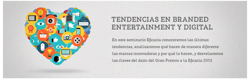 Tendencias en Branded Content y Digital
