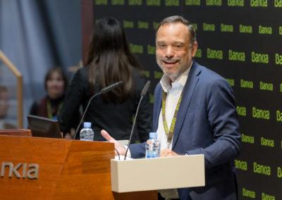 César Vacchiano. President & CEO, SCOPEN