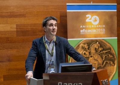 Eduardo Sagüés. Director de Marketing y Comunicación, Clear Channel España