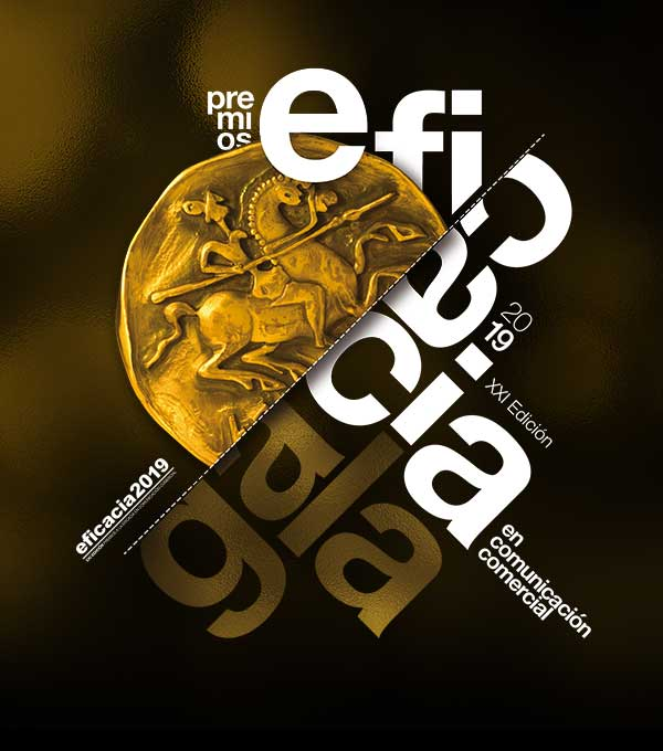 Gala de entrega - Premios Eficacia 2019