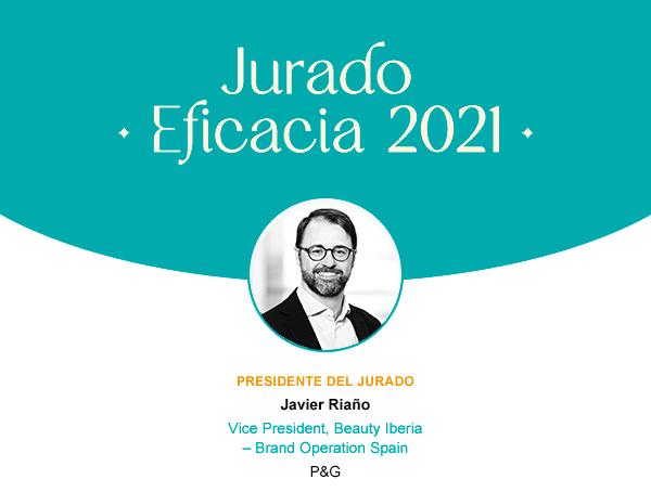 Premios Eficacia 2021