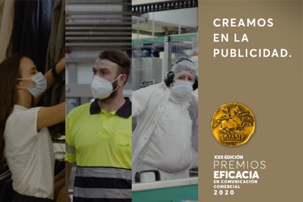 """Novedades Eficacia 2017. Seminario """"Data y Eficacia"""". Abril 2017"""