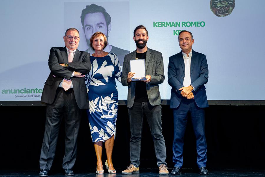 Premio-Eficacia-Sub-41.-Kerman-Romeo-(KFC)