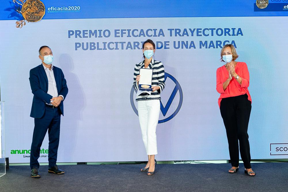 PREMIO-EFICACIA-TRAYECTORIA-PUBLICITARIA-DE-UNA-MARCA-VOLKSWAGEN-